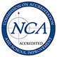 Regionally Accredited